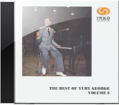 The Best of Yury George. Volume 1